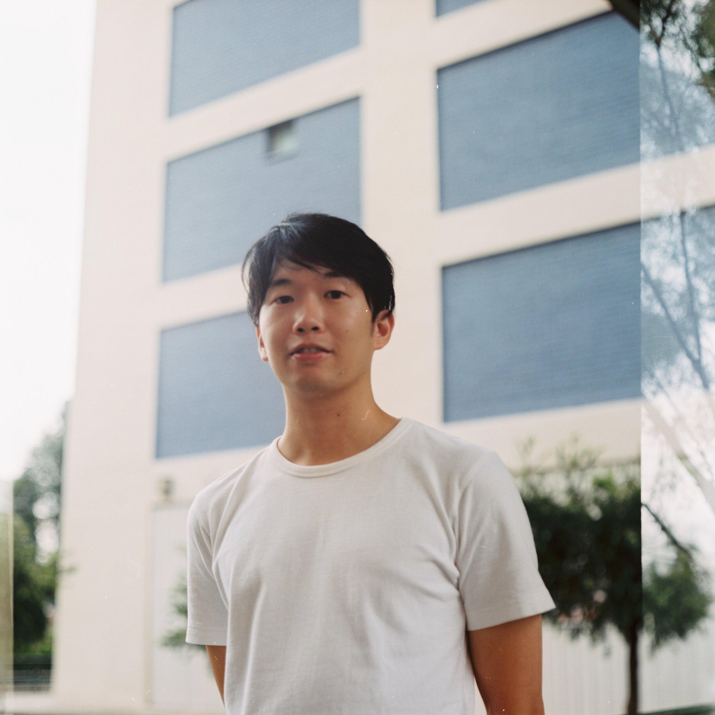Daryl Yam