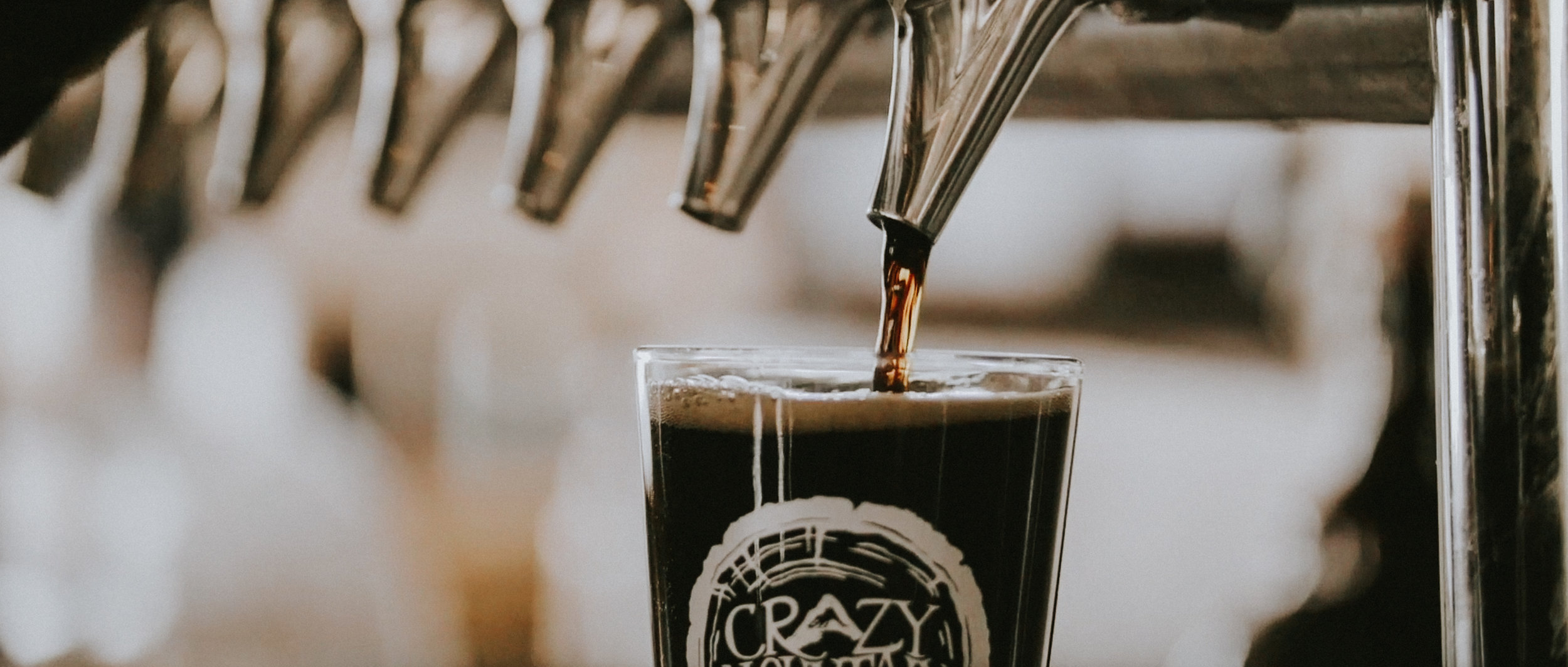 CRAZY MOUNTAIN BREWERY - Educational brand identity documentary about craft brewing accompanied by 30-second commercial for public television distribution for the largest Denver based craft brewery.Director: Ben GillespieEditing: Ben GillespieNarration: Rob Lowe