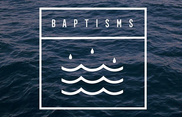 B A P T I S M S ——————— Our first baptism Sunday will be on Sunday, December 16th! We will host a brief baptism class after our gathering this Sunday, and there's still time to sign up! ——————— If you'd like to be baptized, email us at info@hopedenverchurch.com!