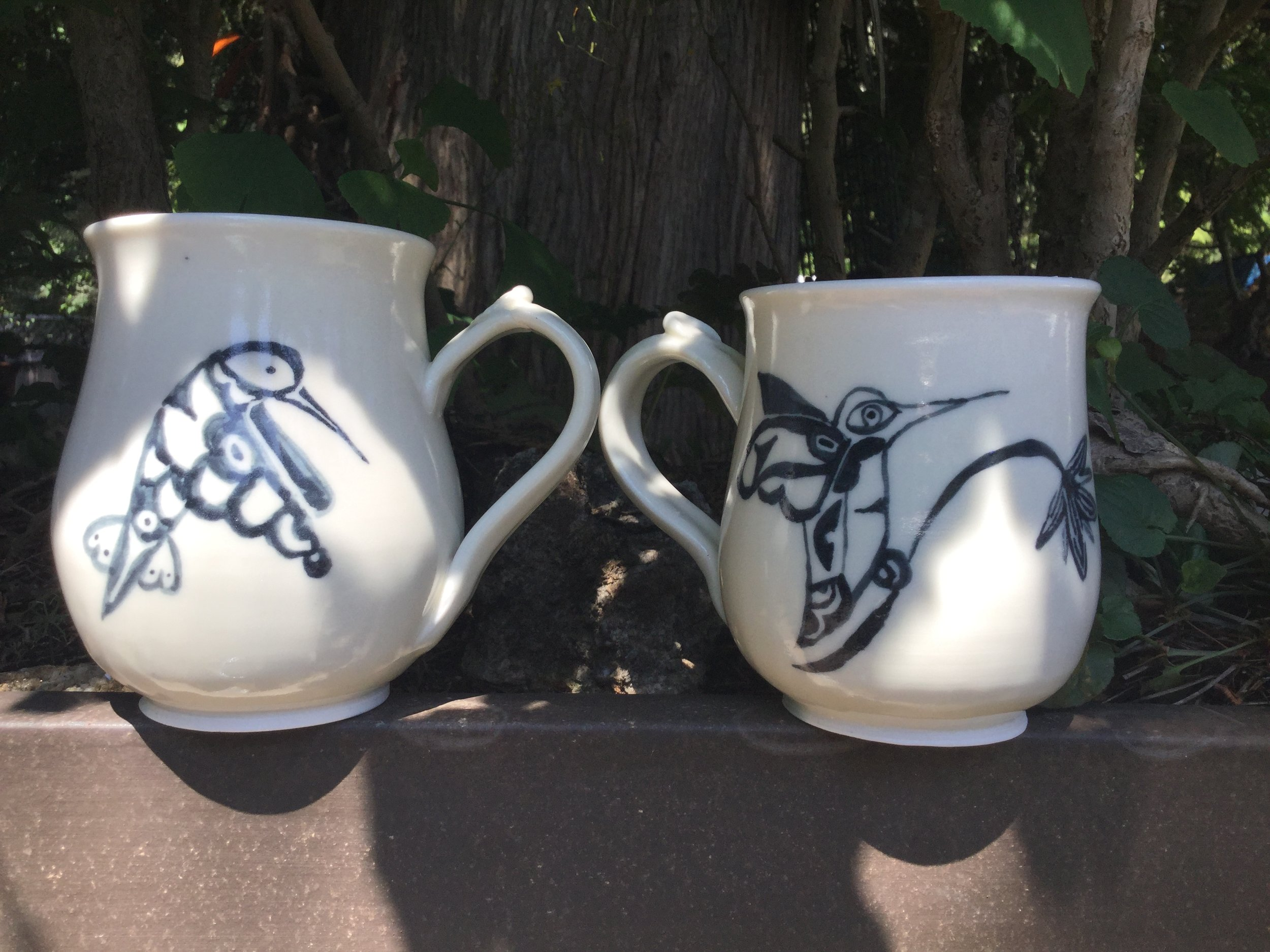 Hummingbird mugs.jpeg