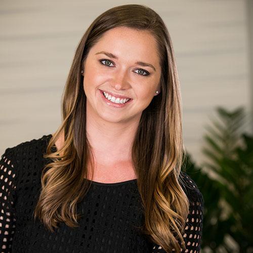 Louise Floyd  Director of Finance