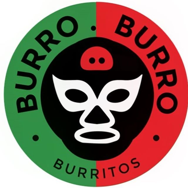 Needless to say we'll be going to @burroburrobundoran for lunch today 😃 Good luck with this great venture guys! We can't wait to see the place 🌵 * * * #burroburro #burritobar #bundoran #discoverbundoran