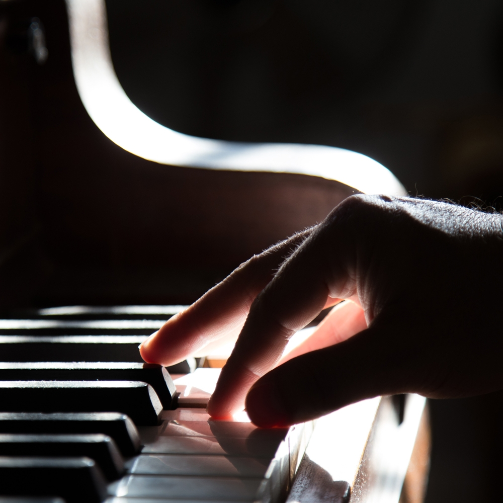 Musical Memories - 10.45amEvery TuesdayHighbury Hall, Highbury Lane, TenterdenA singing for health group open to all.