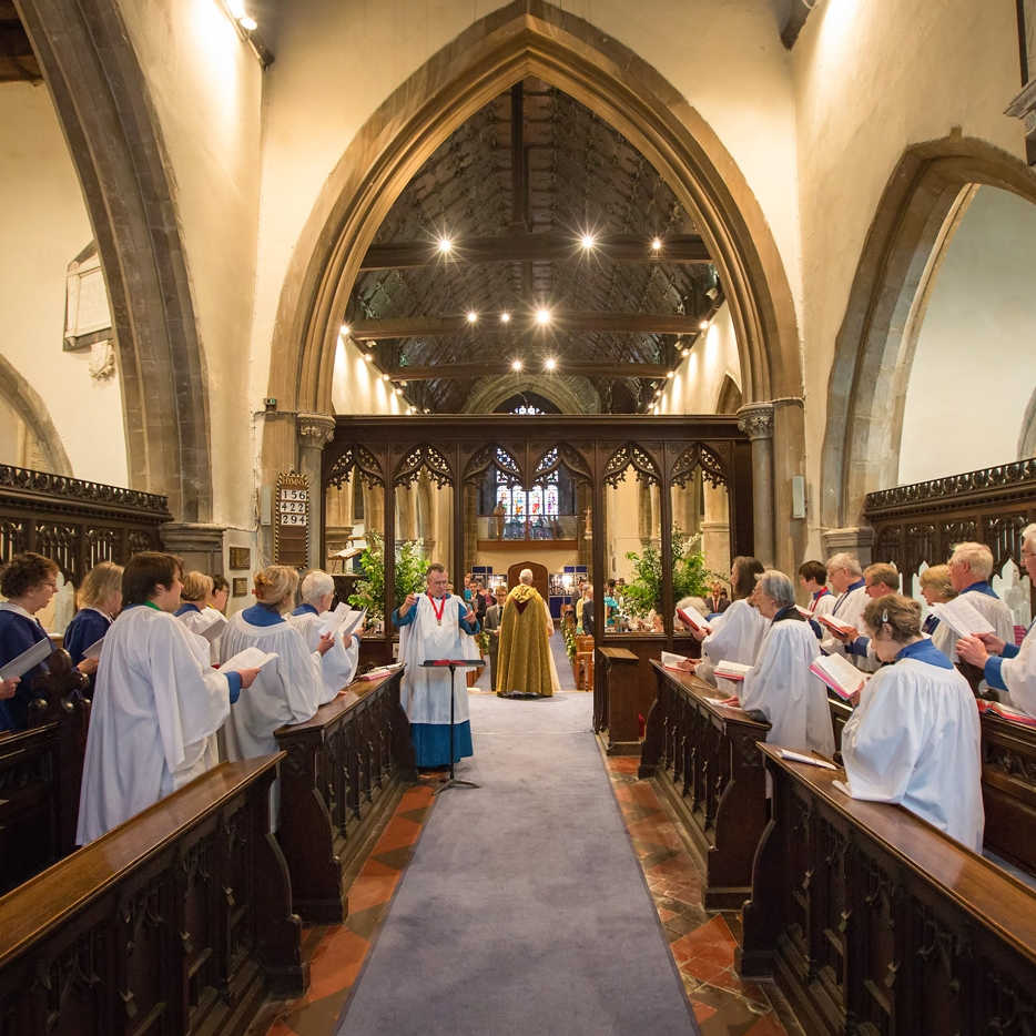 St Mildred's Church Choir Rehearsals - 7pmEvery ThursdaySt Mildred's ChurchMusic is at the heart of our worship and our choir is at the heart of our music. We are always ready to welcome new members.
