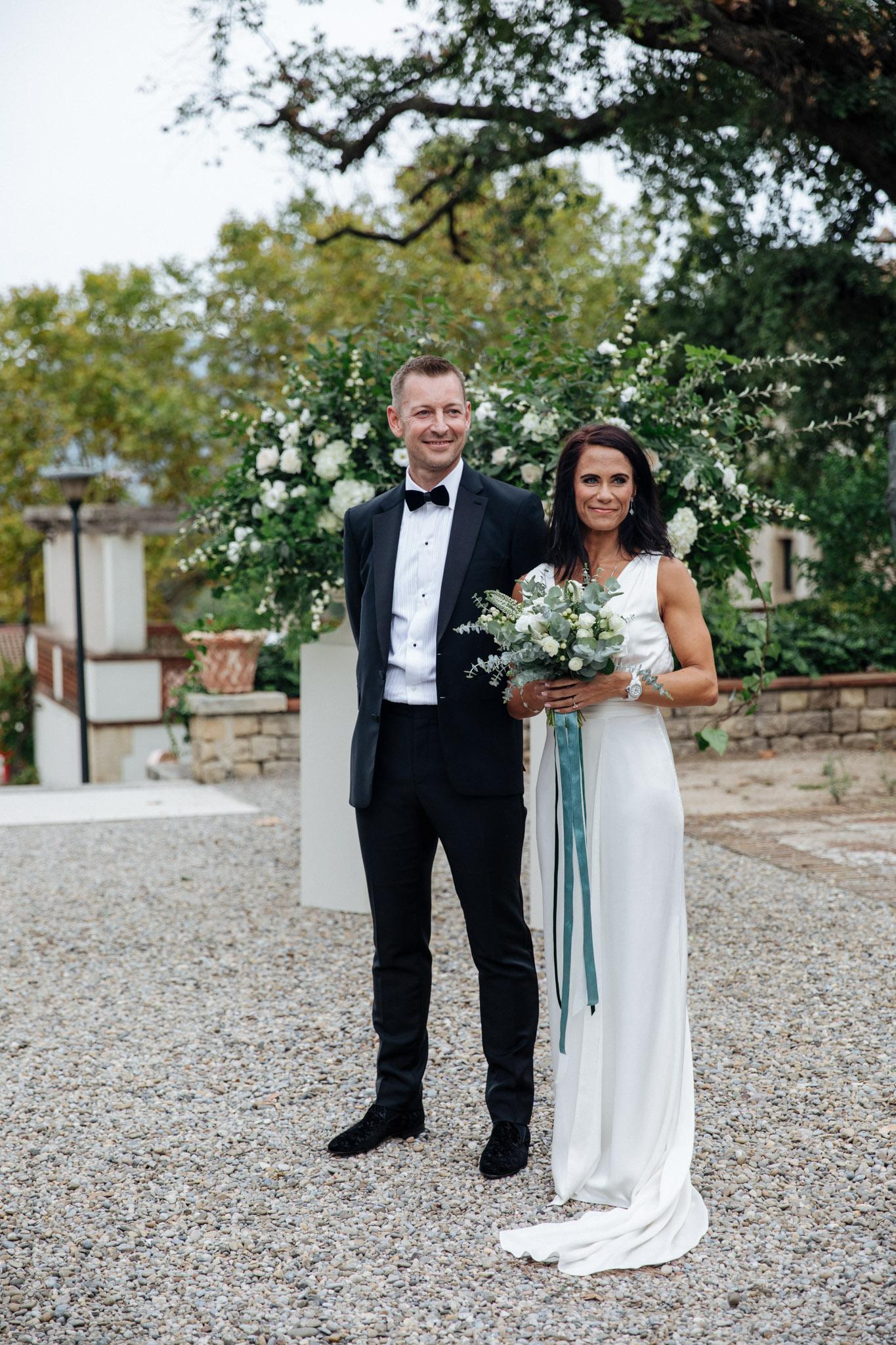 Linda & Michael -