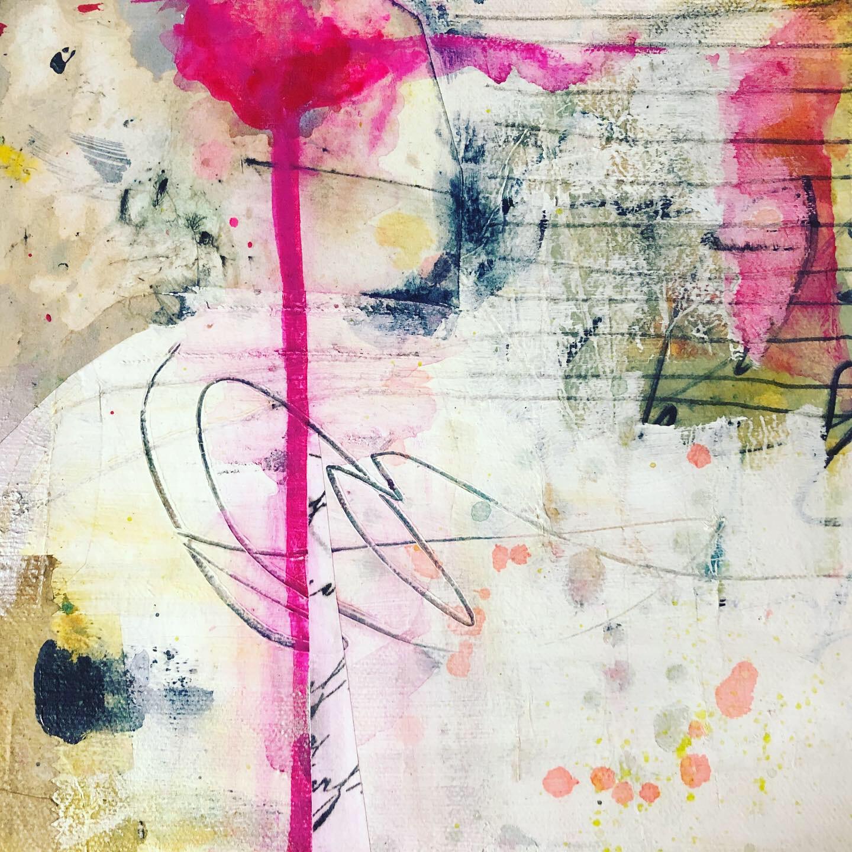 pink drip painting_alteredstatesstudio.JPG
