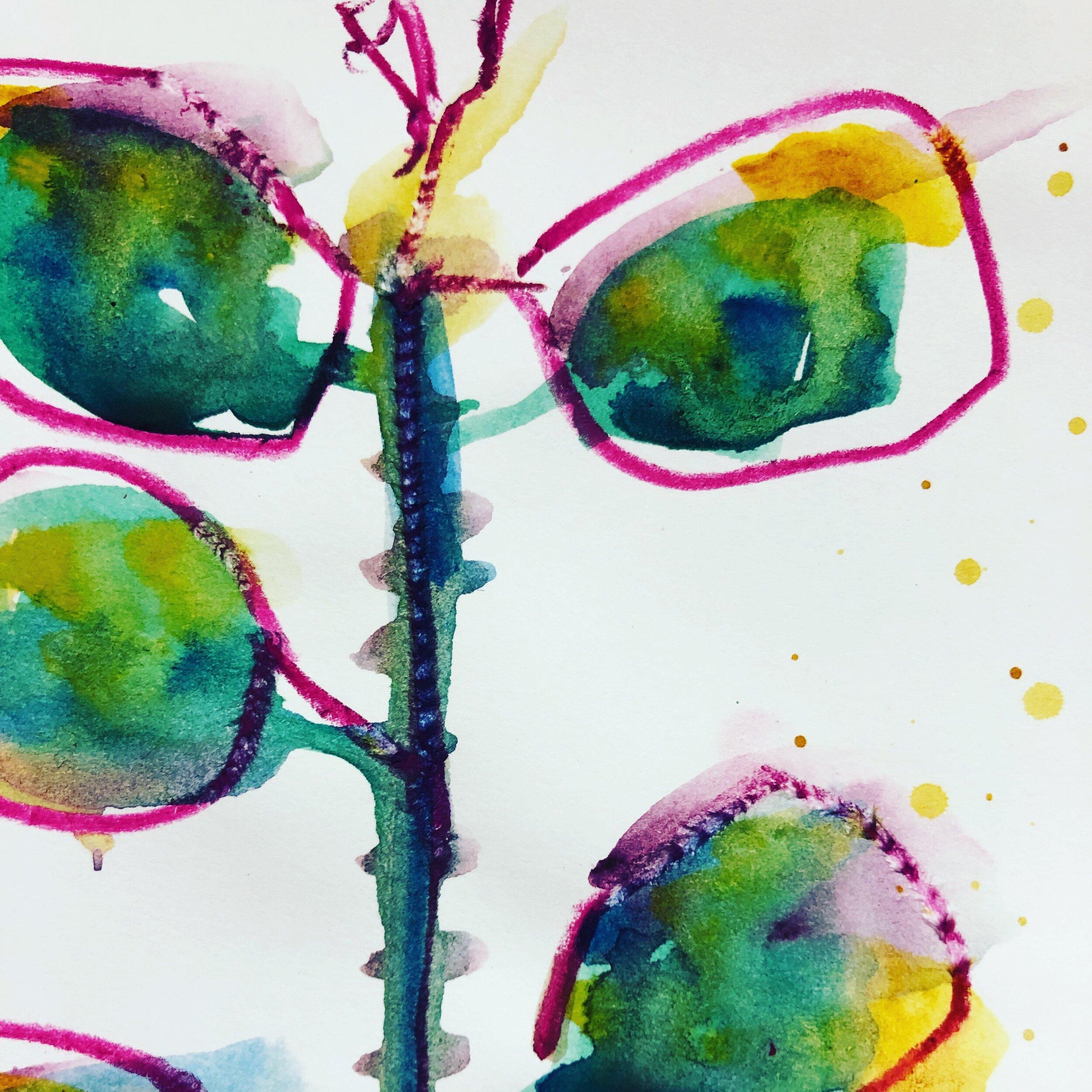 watercolor leaves_alteredstatesstudio.JPG