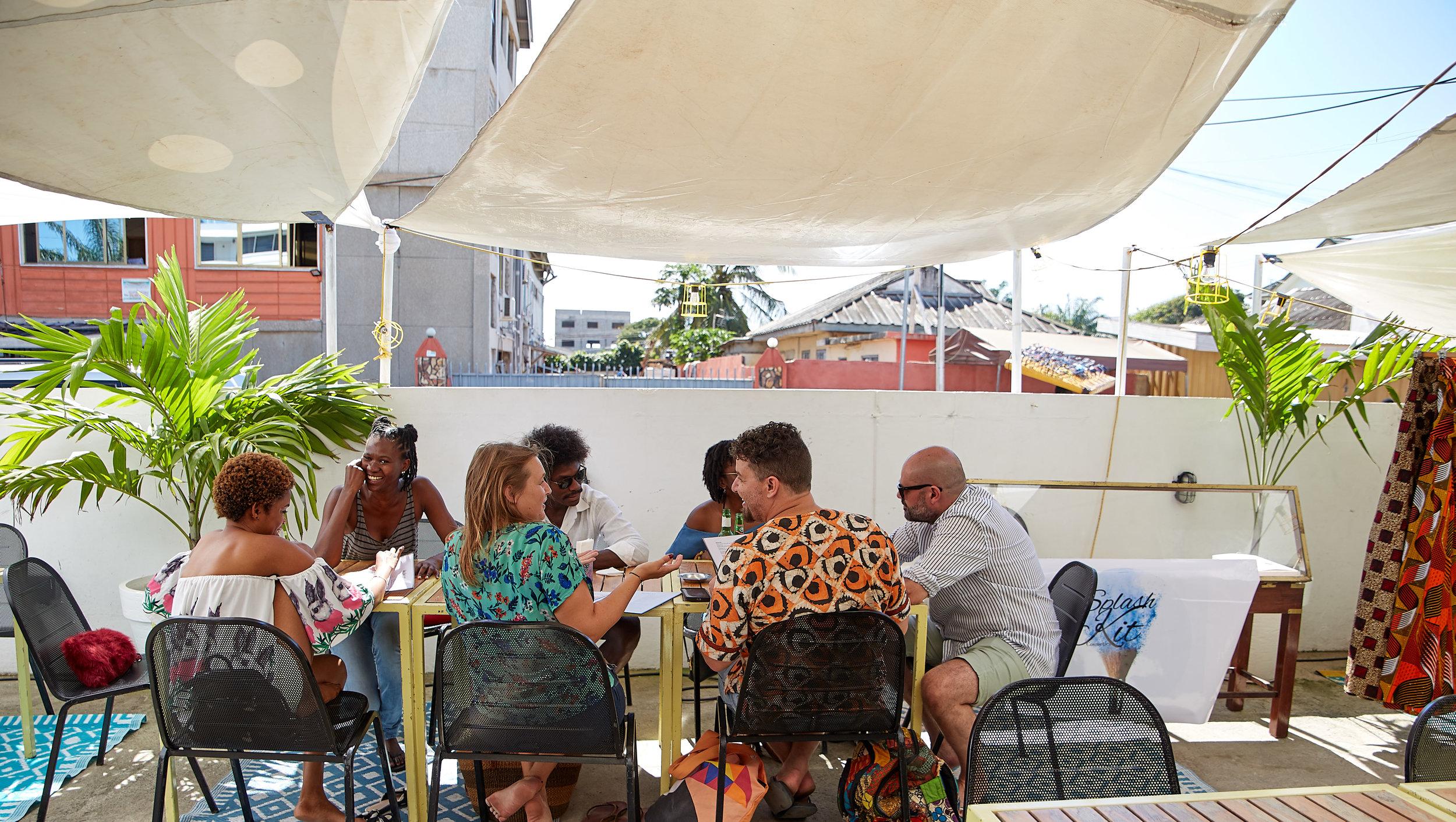 The fashion pop up brunch club at Kukun 54.jpg