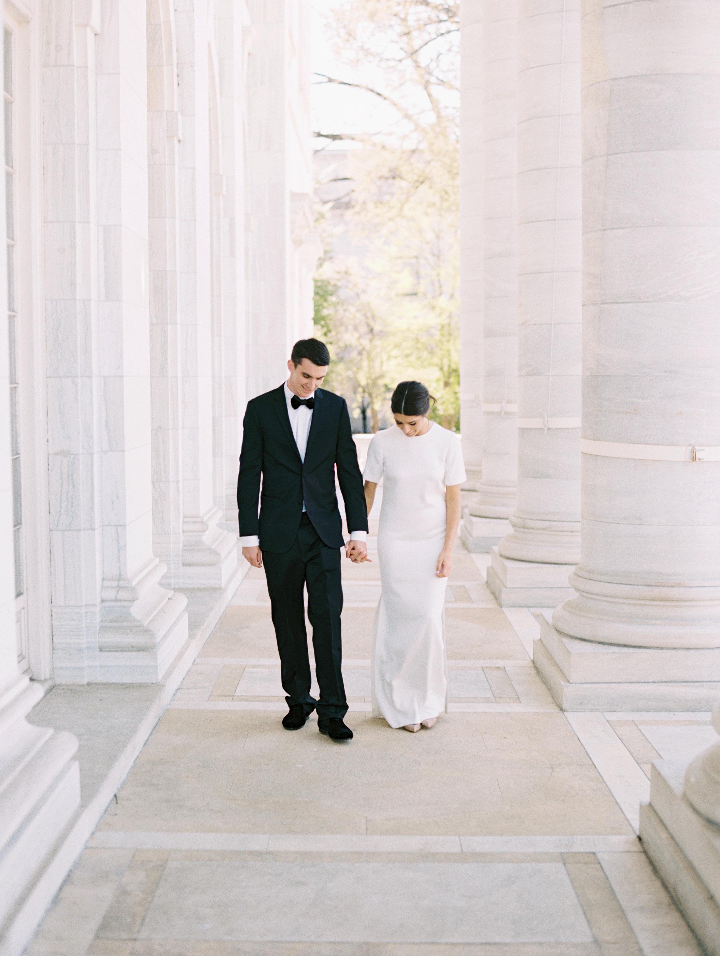 Arielle & Matthew - Washington DC