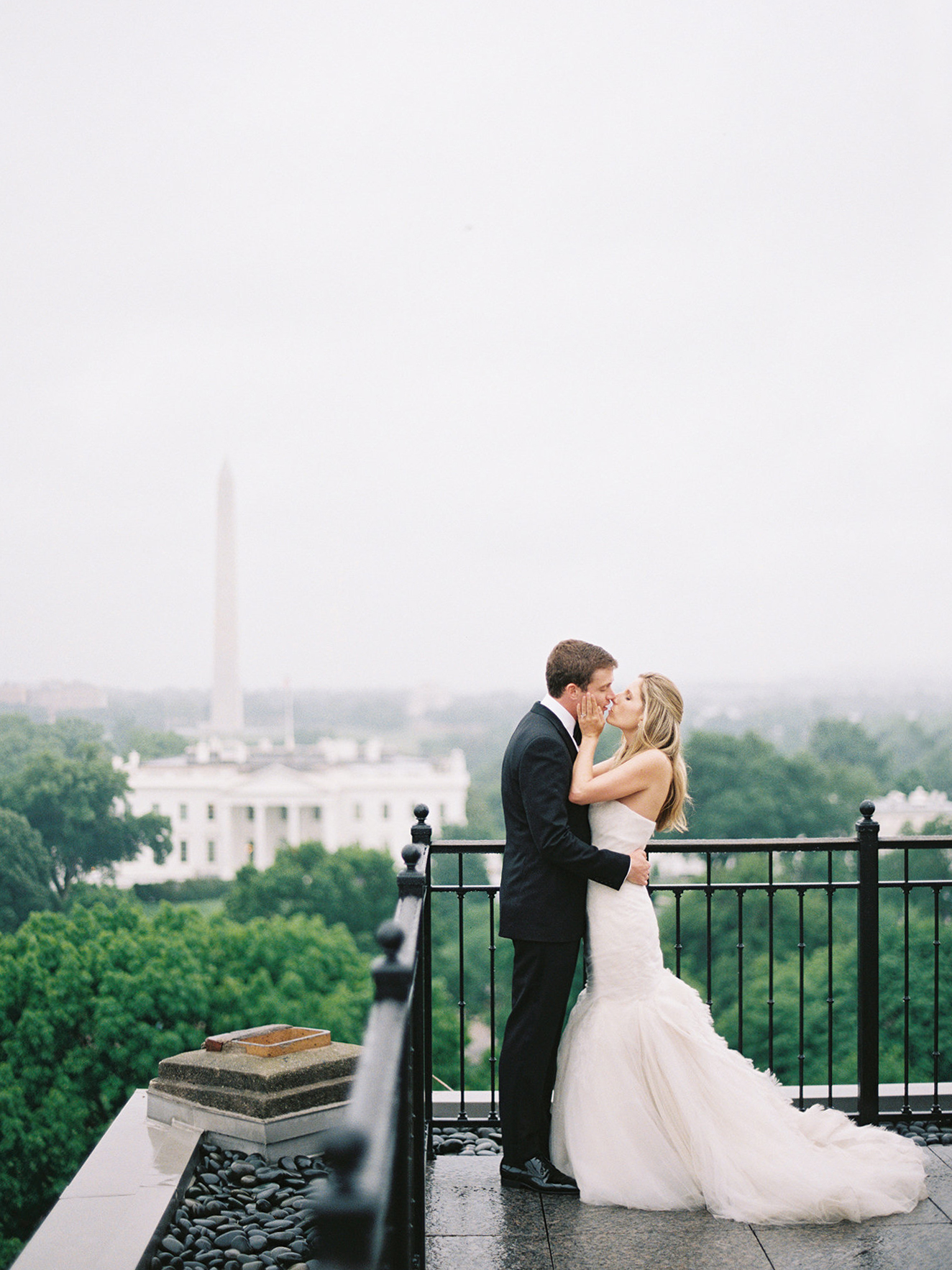 David & Hilary - Washington DC
