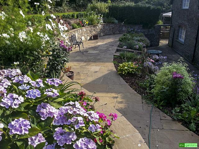 Landscape gardening  Newton St Petroc North Devon-11.jpg