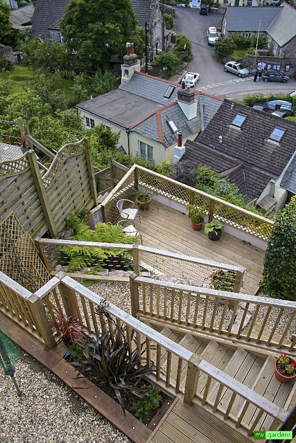 Landscape gardening  Noss Mayo North Devon-17.jpg