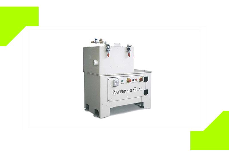 Zafferani Centrifuge CNT16 -