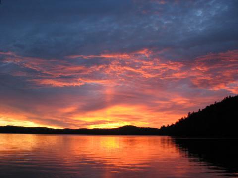 GBrown Cottage sunrise 001.jpg