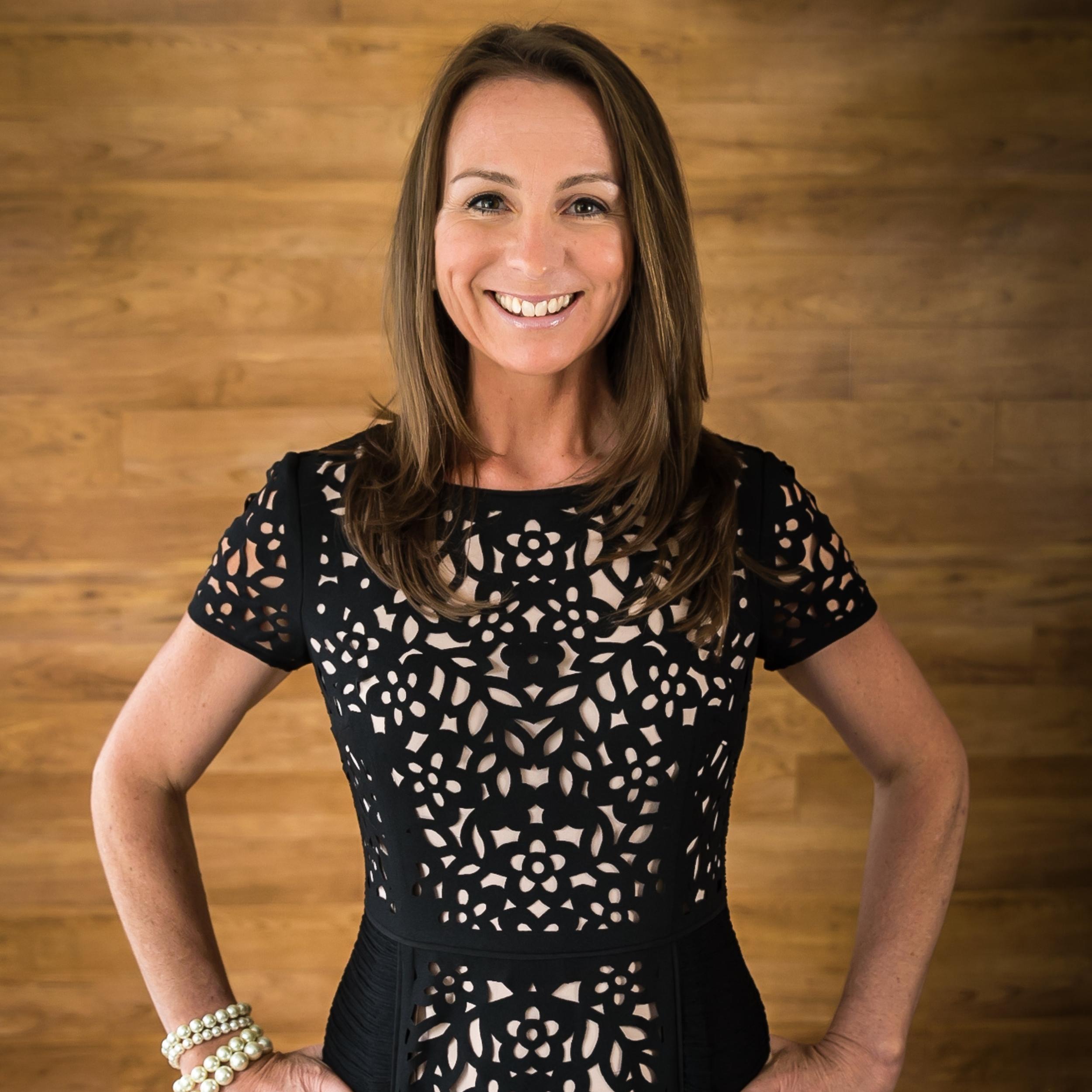 Sara Green - Holistic health coach, rn