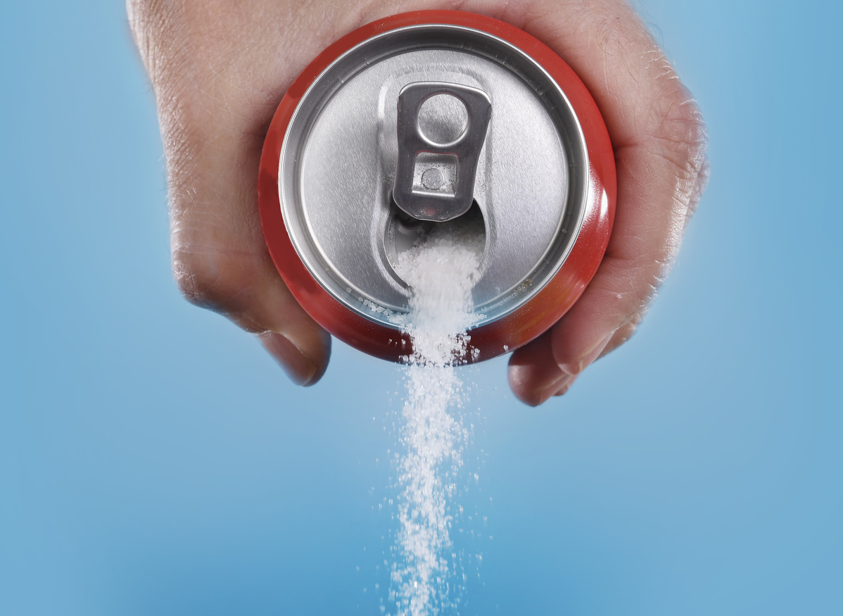 What changed after we quit sugar?