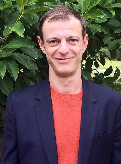 Eugene Peterman, LMT
