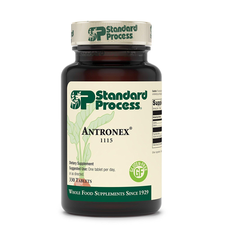 antronex optimal wellness center allergy relief