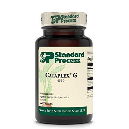 standard process optimal wellness center