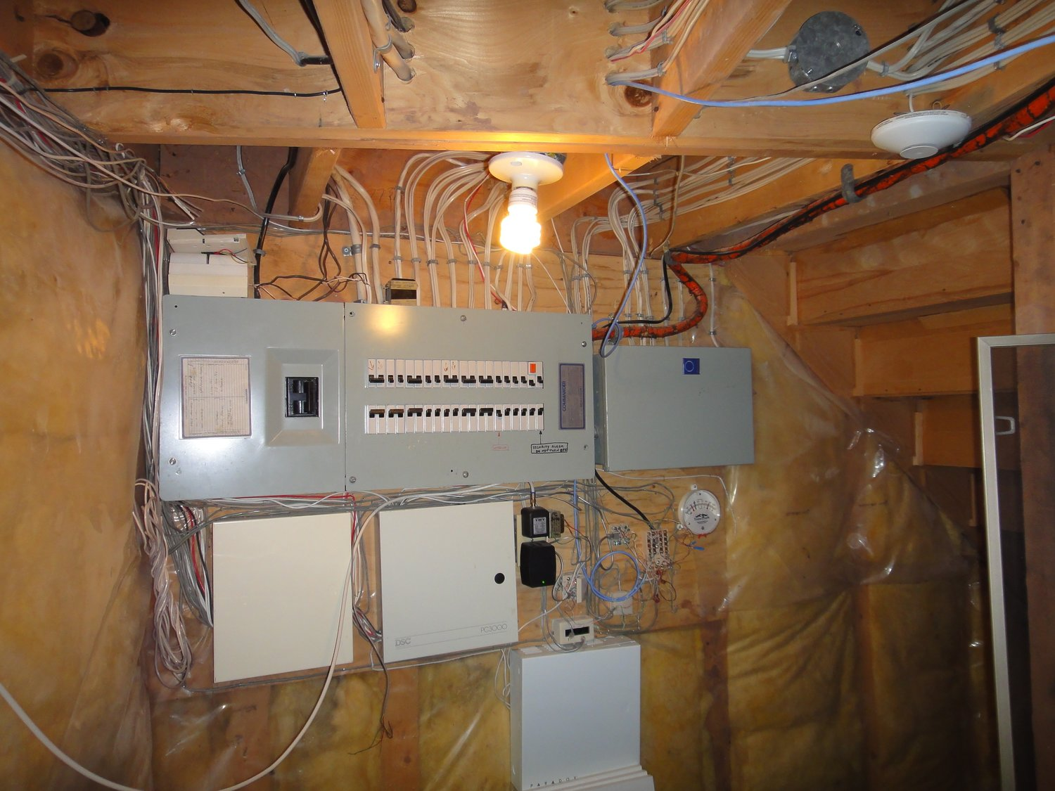 A Primer On Household Wiring Cherry Home Inspections