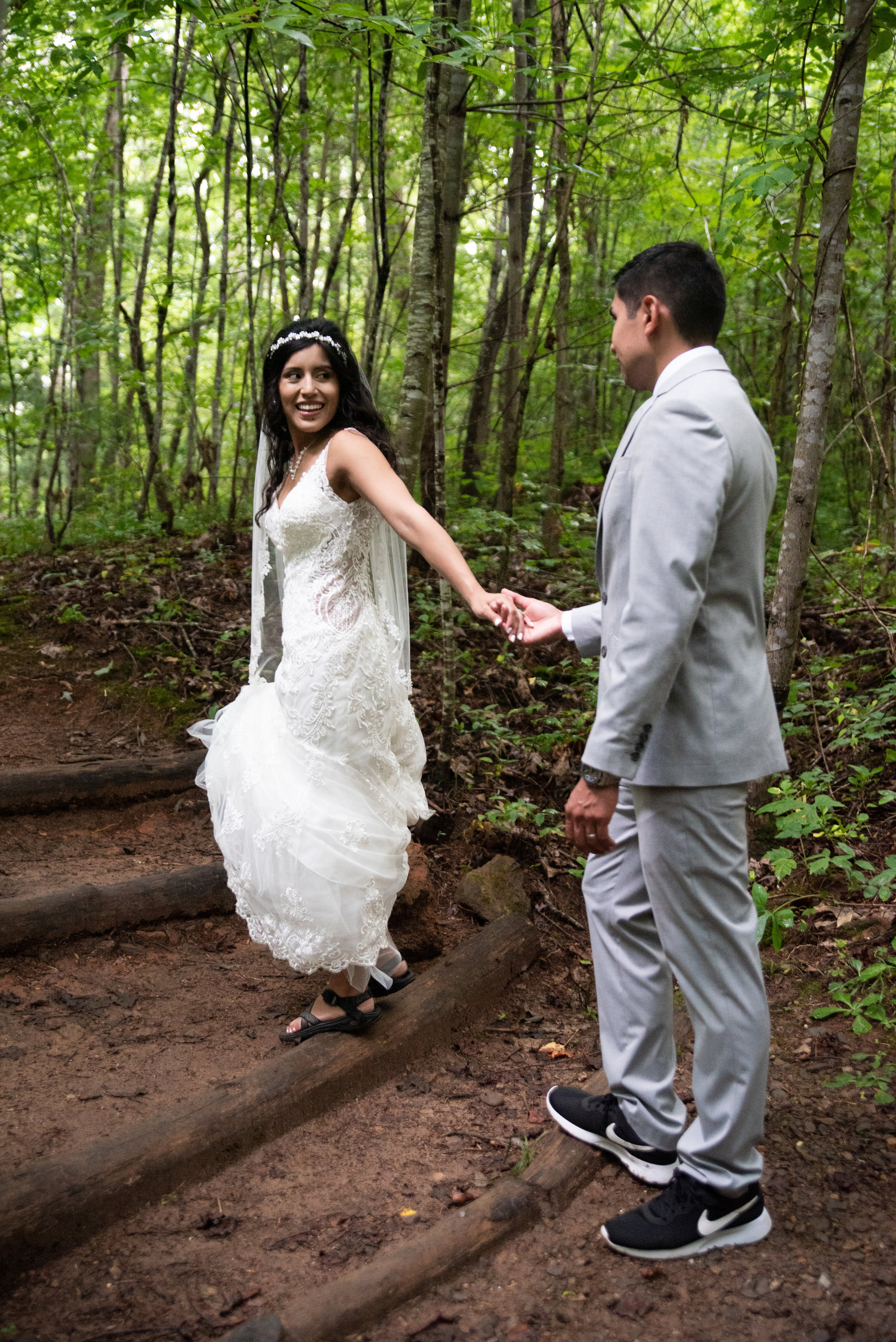 ArlynAlex_Wedding_Couples Portraits-98 arlyn and alex shoes on adventure shoot.jpg