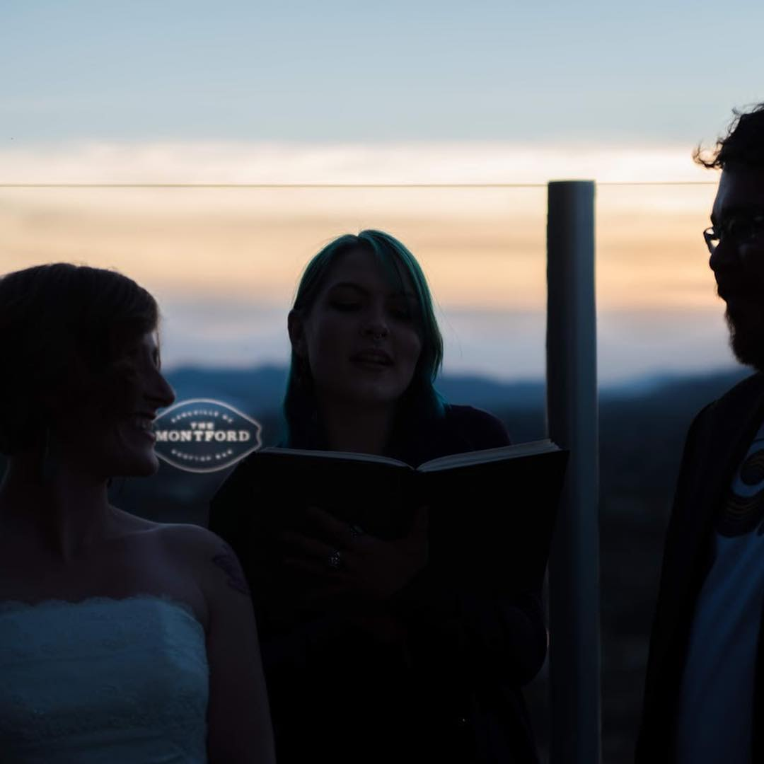 Tip #2 Light - What does the venue look like in the day, at sunset, and night time? Check it out with your photographer, have them scout it for you and send you some examples of different lighting, or see if your photographer may already be able to show you from previous events there.