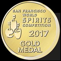 2017 Gold Medal