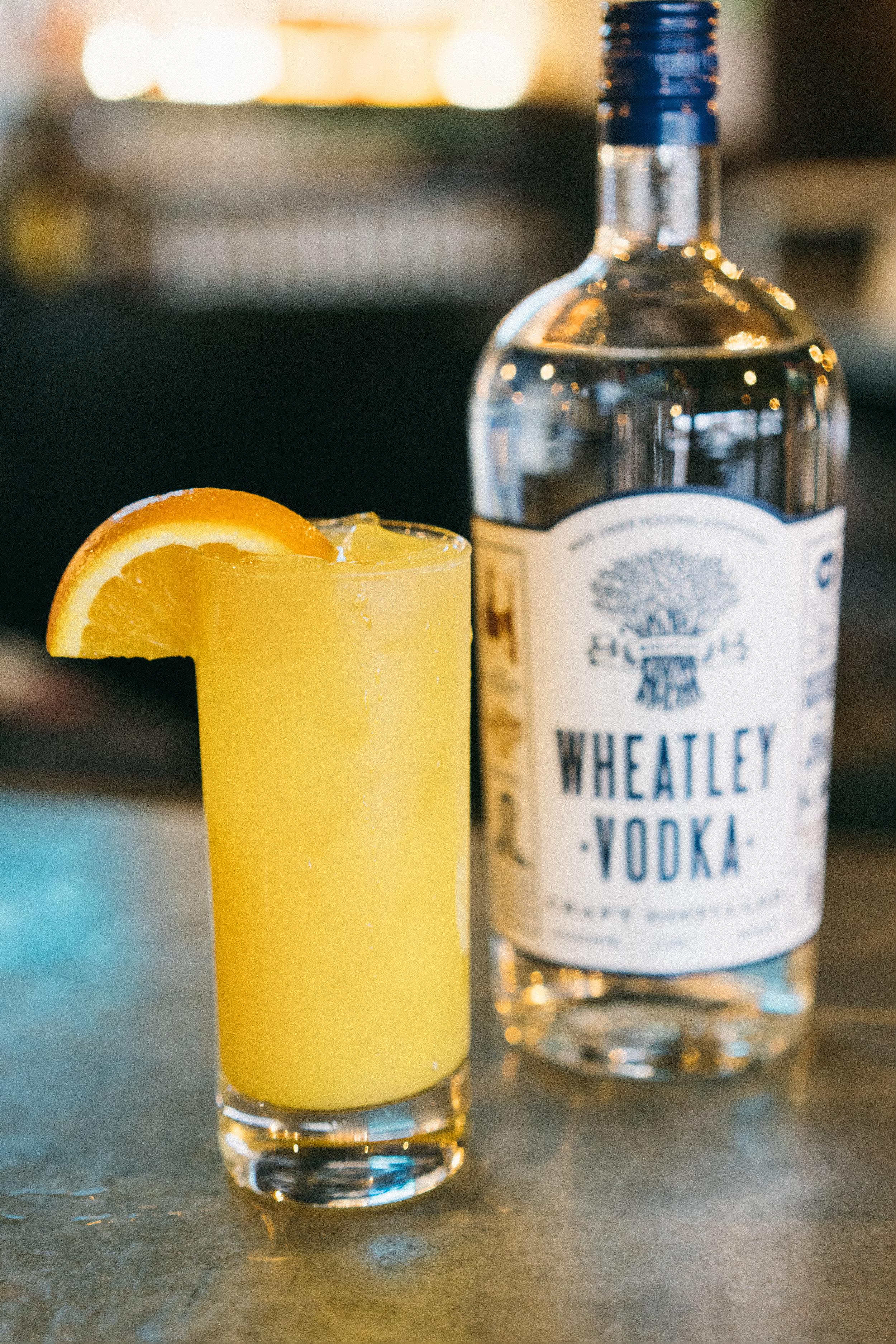 wheatley vodka screwdriver -