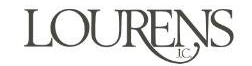 logo LAURENS - VINADA