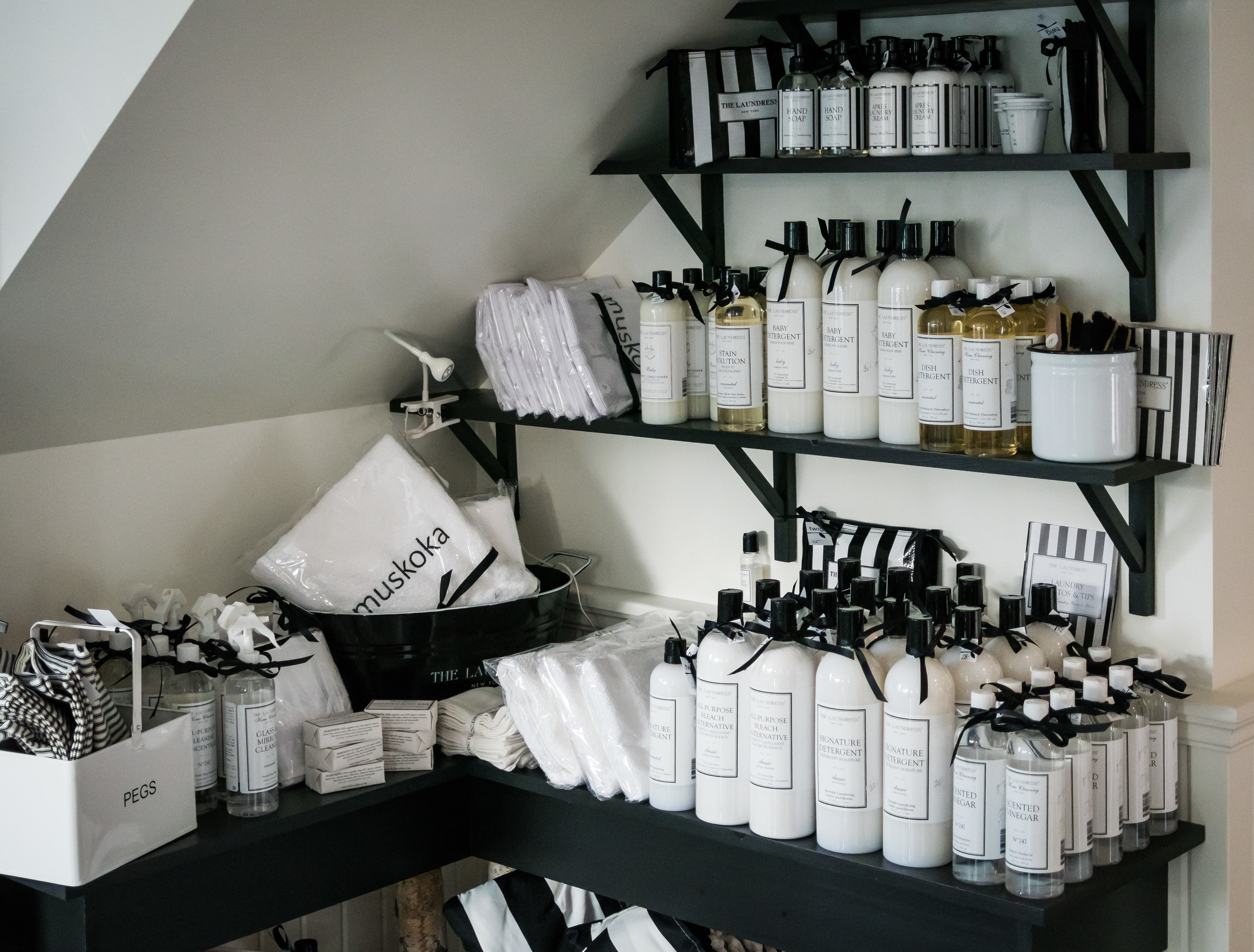 Specialty Cleaners -