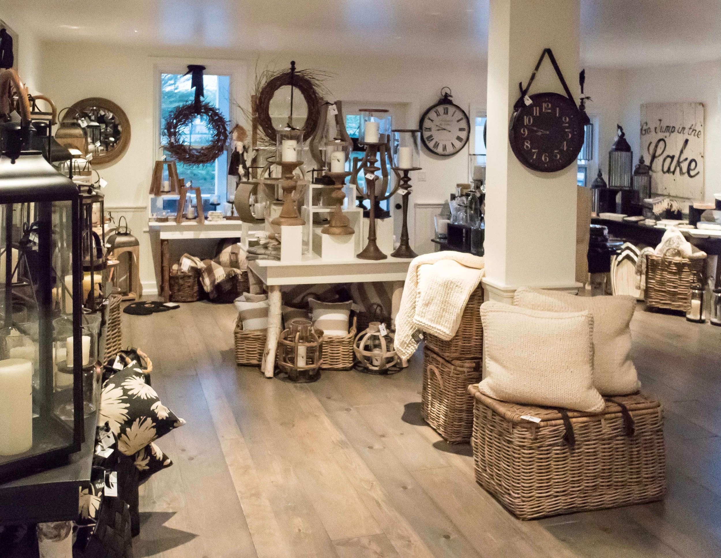 Home Accents -