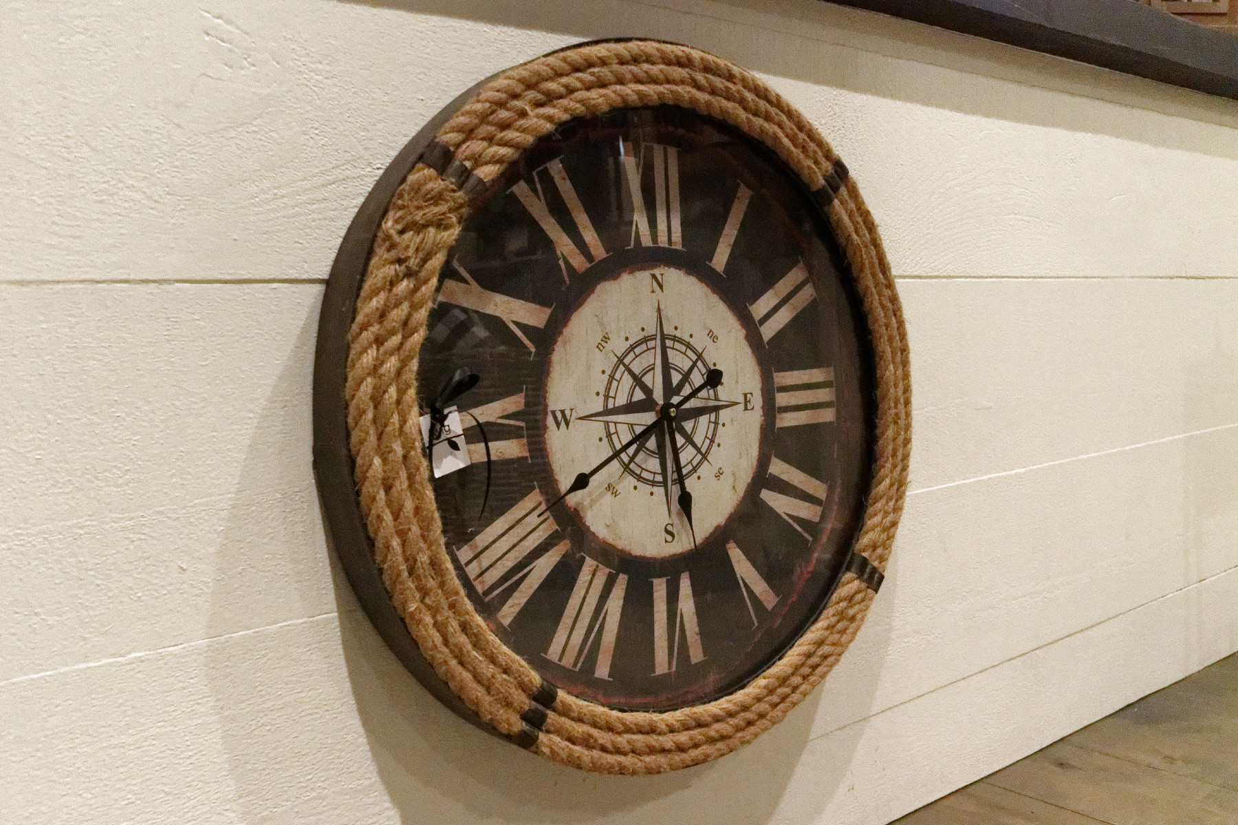 Decorative Clocks -