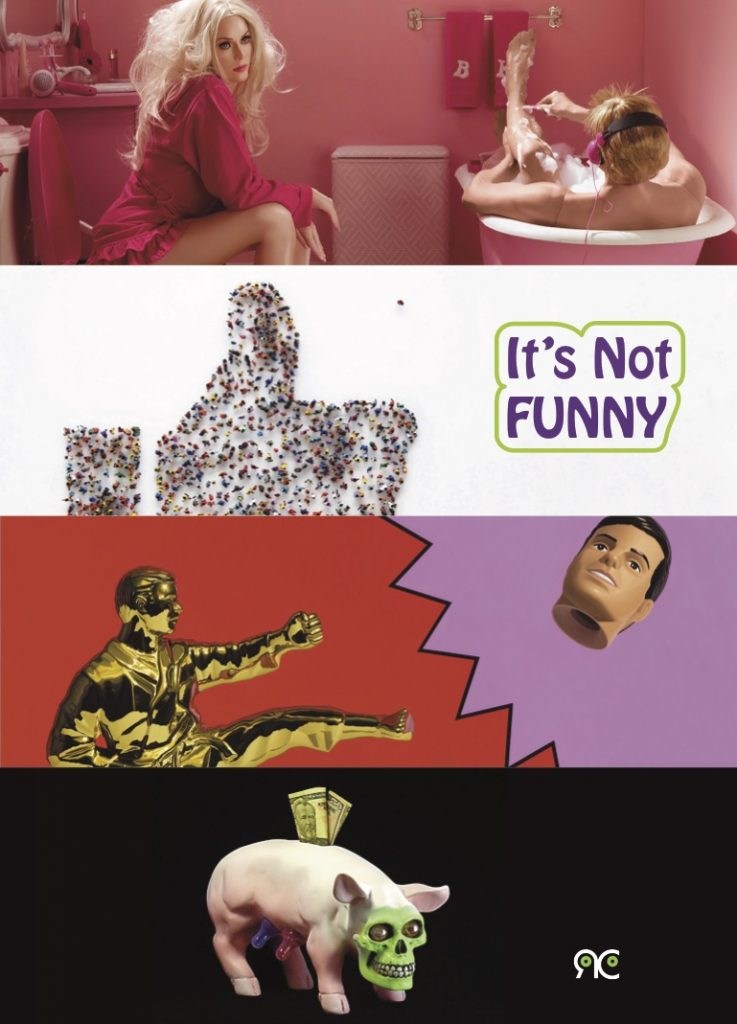 It's Not Funny