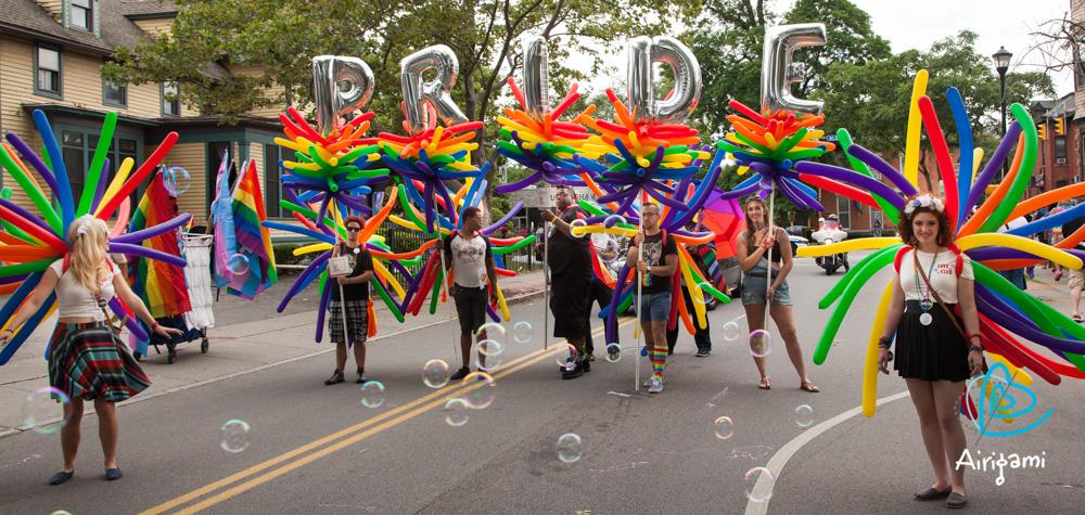 Rochester Pride Festival 2017