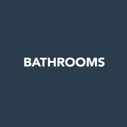 Bathrooms - Our House Design Build, Reading MA