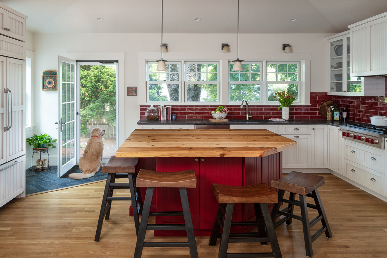 Design Services - OUR HOUSE Design + Build - Reading MA