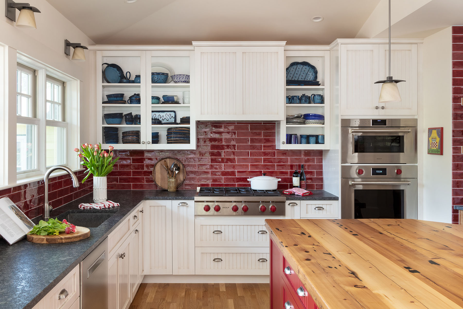 Kitchen Design and Renovation