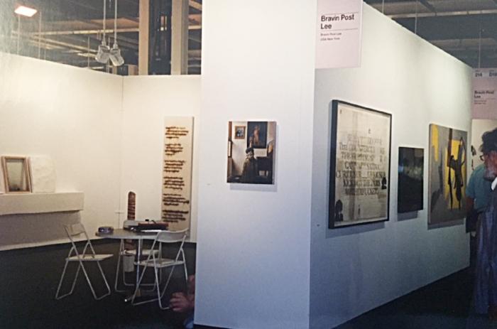 Our first Fair: Basel, Switzerland