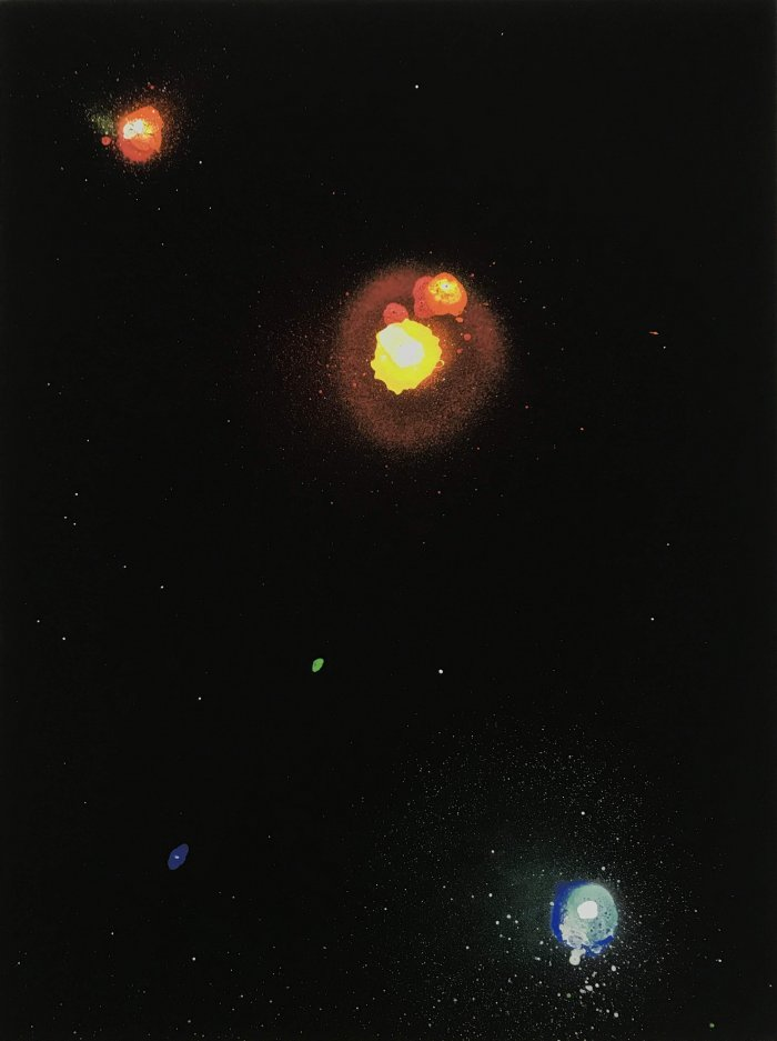 Deep Space 3