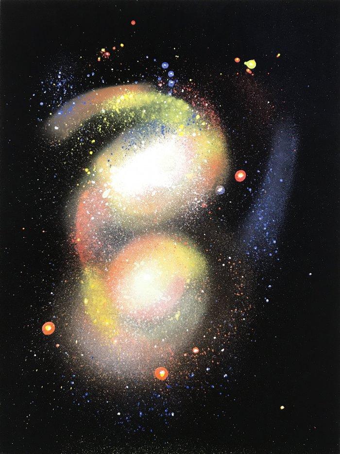 Deep Space 5