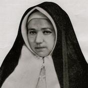 mère Saint Croix - (1815-1878)