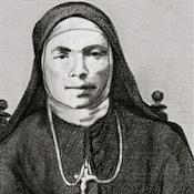 sœur Saint Aphrodise - (1813-1874)