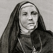 Sœur Saint Modest - (1812-1886)