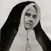 mère Saint jean - (1809 - 1869)