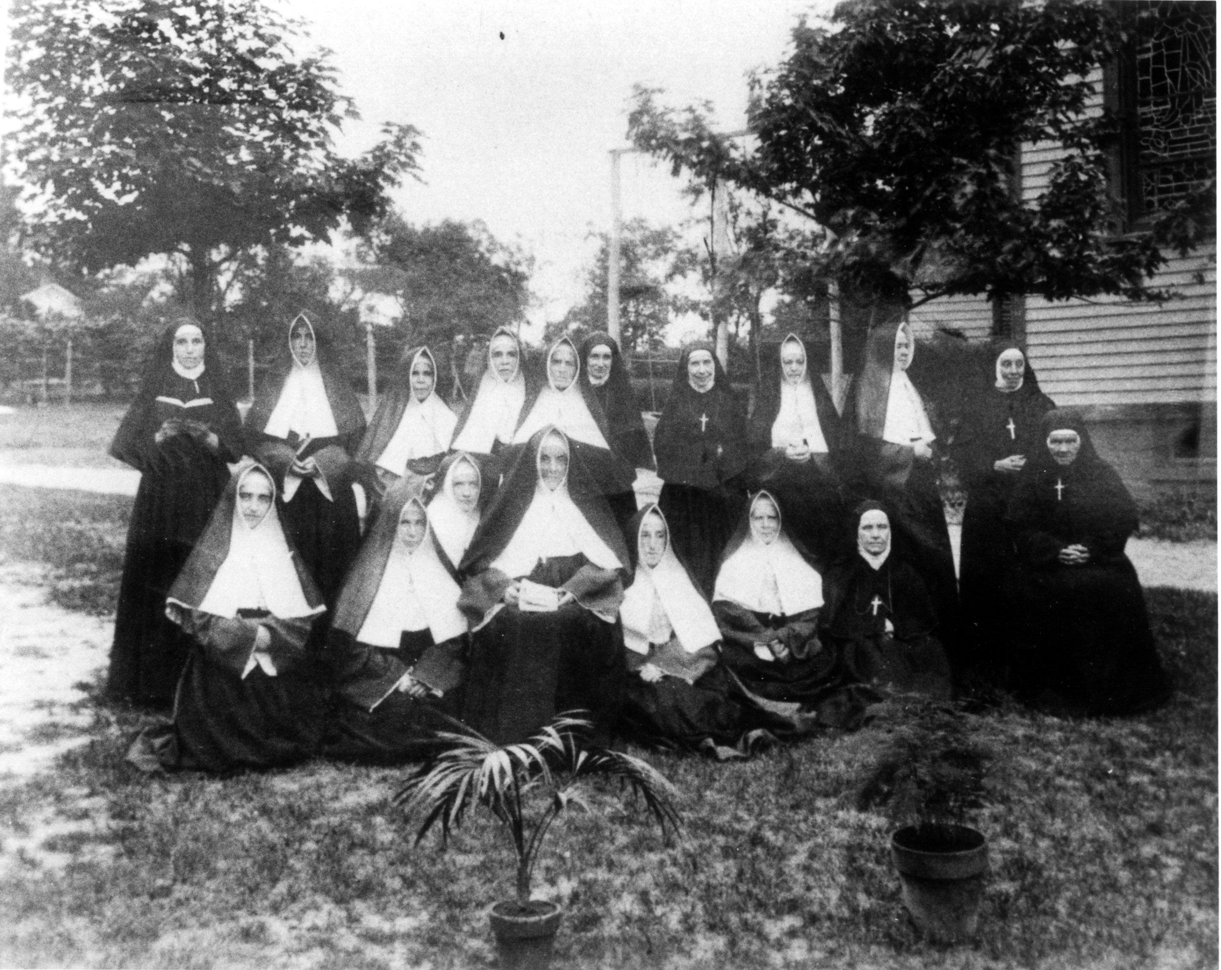 sisters at academy.jpg