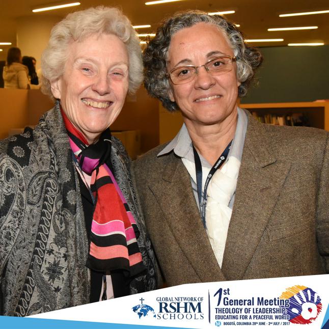 The Global Network of rshm schools -