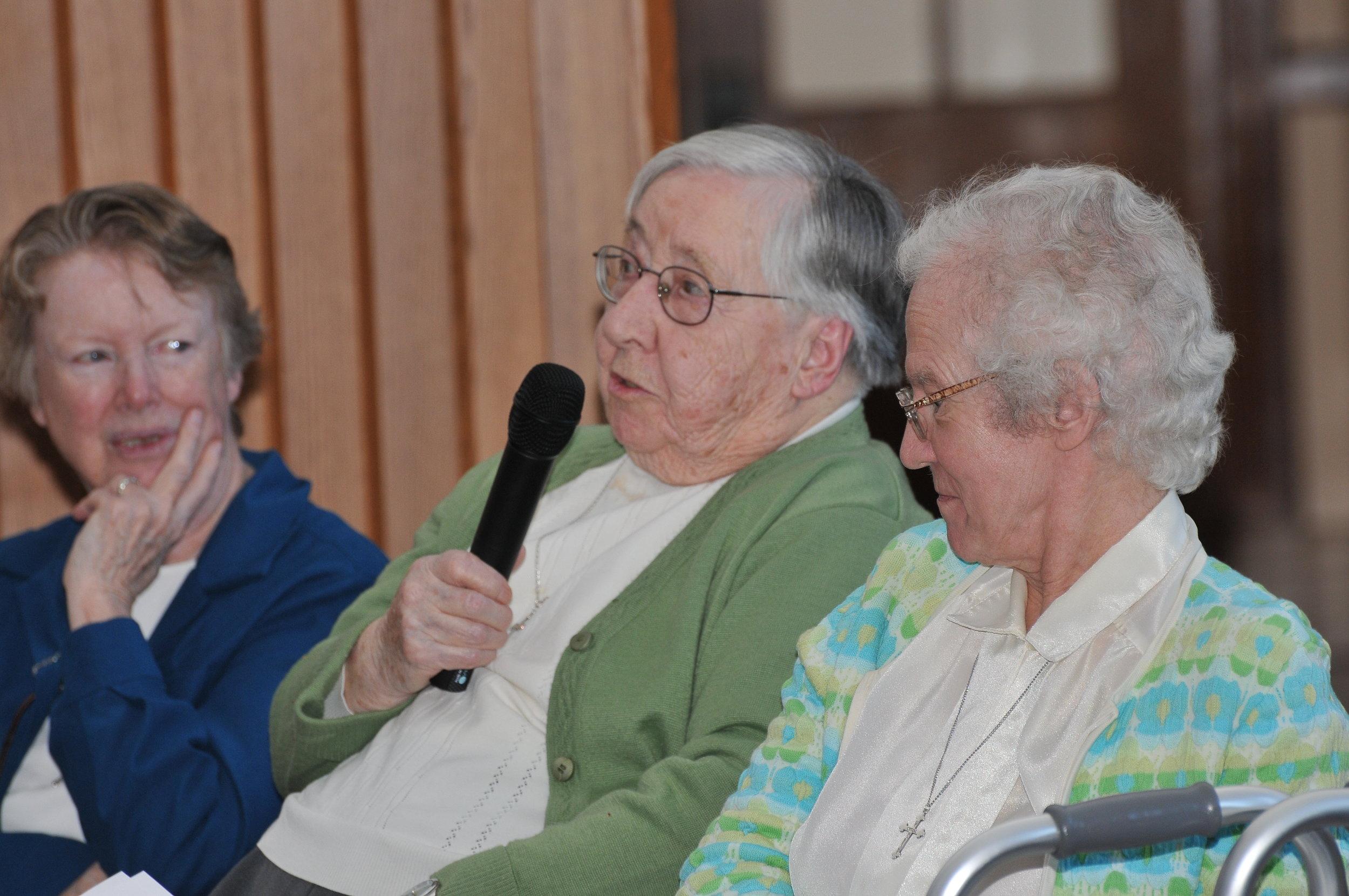 DSC_3069 - Canice Walsh , Bea McMahon, Eileen Buckley.JPG