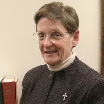 Bernadette Kenny, RSHM - Legal Services for Religious Congregations (Tarrytown, NY)