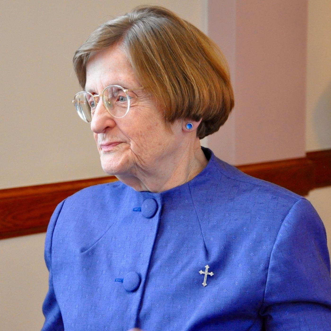 Bernadette Kenny, RSHM