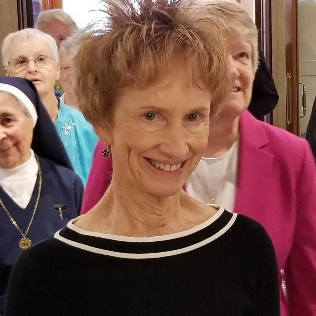 Maria Timoney, RSHM - Southwest Virginia Legal Aid Society (Virginia)